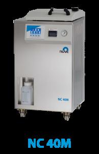 Mikrobiološki autoklavi NC40/90M