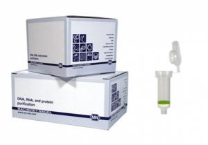 Izolacija RNK iz respiratornih virusa (COVID-19)