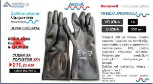 VELIKA AKCIJA – Industrijske Zaštitne Rukavice od Vitona